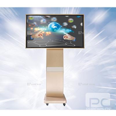 43寸立式广告机电脑一体机1