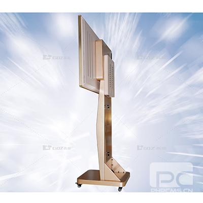 43寸立式广告机电脑一体机2