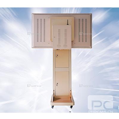43寸立式广告机电脑一体机3